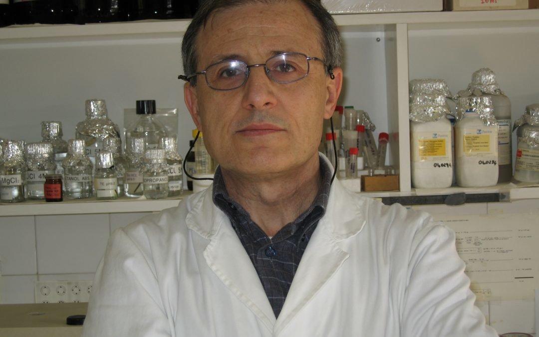 #AOVEExperts |Doctor Eduard Escrich y el AOVE en la lucha contra el cáncer de mama
