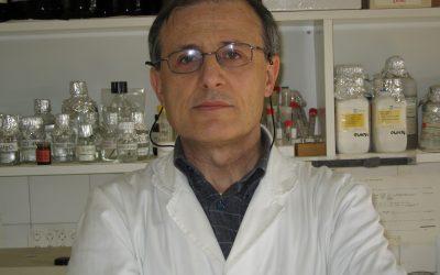 #AOVEExperts  Doctor Eduard Escrich y el AOVE en la lucha contra el cáncer de mama