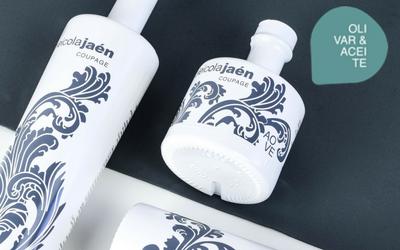 Nuevo producto | AOVE COUPAGE OLEÍCOLA JAÉN