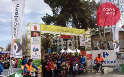 II Carrera-Caminata Solidaria Contra el Cáncer Infantil