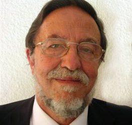 II Encuentro de Olivicultores   Luis Rallo Romero