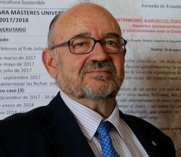II Encuentro de Olivicultores | Rafael Jiménez Díaz