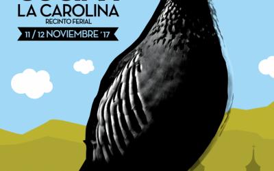 """Concurso de Alta Cocina """"La Carolina"""" 2017"""