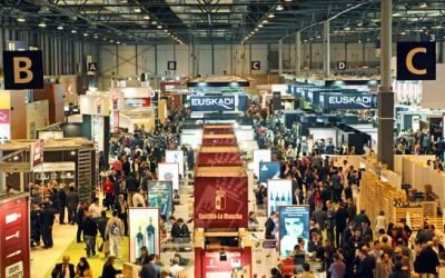 Oleícola Jaén estará presente en la 30º edición de Salón Gourmets