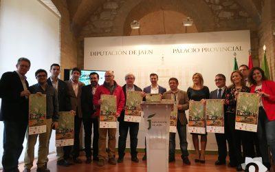 Oleícola Jaén, colaborador oficial de Futuroliva 2016
