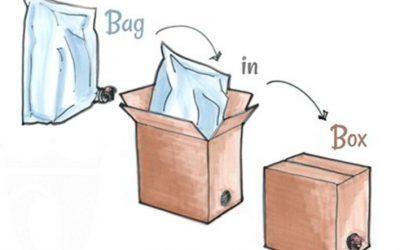 ¿Qué es el Bag in Box?