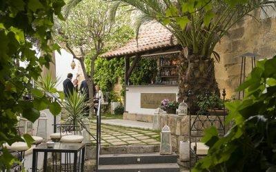 AOVE&Gastronomía |Palacio de Gallego
