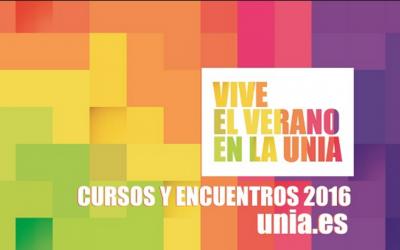 Arranca este martes la segunda fase de cursos de la UNIA en Baeza