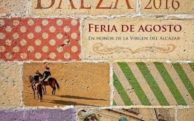 Feria de Baeza 2016
