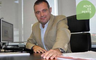 #AoveExperts | Juan Vilar