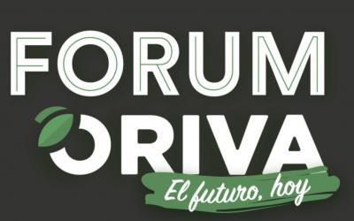 Formun Oriva | Encuentro Interprofesional del Aceite de Orujo