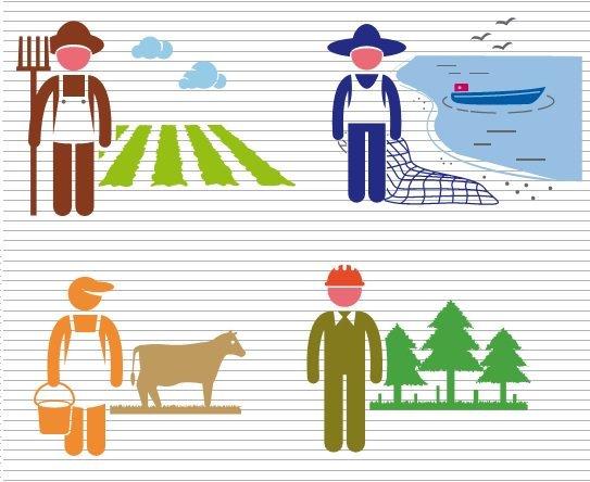 Regimen fiscal en la agricultura