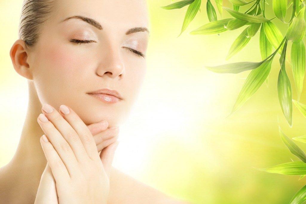 Aceite de Oliva para la cuidar tu piel