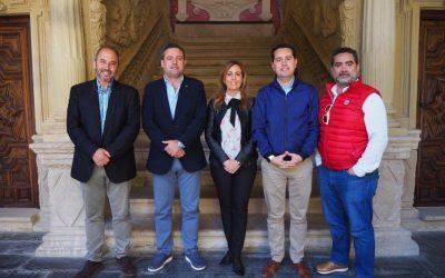 El Grupo Oleícola Jaén colabora en el fomento delconocimiento en la UNIA
