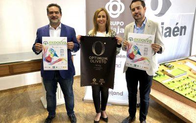 Grupo Oleícola Jaén presentará en Expoliva 2019 los nuevos proyectos para el desarrollo y crecimiento sostenible de la empresa en los próximos años.
