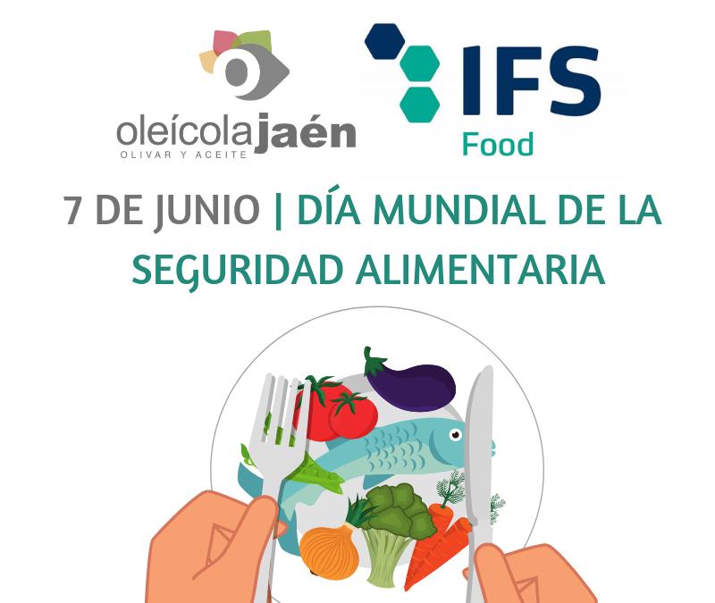 Día Mundial de la Seguridad Alimentaria