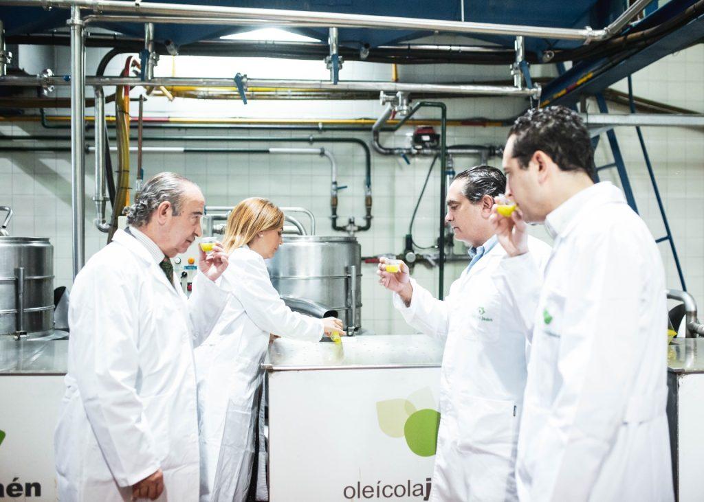GRUPO OLEÍCOLA JAÉN apuesta por la IGP Aceites de Jaén